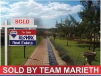 Land for Sale for sale in Boardwalk Manor Estate