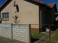 3 Bedroom 1 Bathroom Cluster for Sale for sale in Ormonde