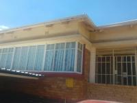 of property in Rosettenville