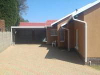 3 Bedroom 2 Bathroom House for Sale for sale in Suideroord