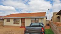 3 Bedroom 1 Bathroom House for Sale for sale in Katlehong