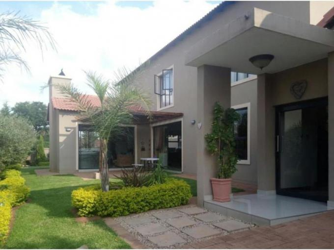 3 Bedroom House for Sale For Sale in Equestria - MR196857