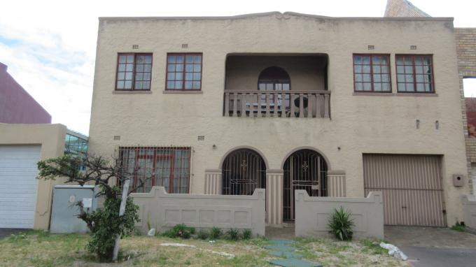Standard Bank EasySell 3 Bedroom House for Sale in Athlone - CPT - MR197100