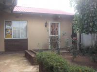 4 Bedroom 2 Bathroom House for Sale for sale in Riverlea - JHB