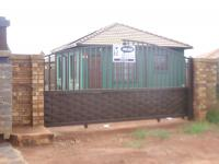2 Bedroom 1 Bathroom House for Sale for sale in The Orchards