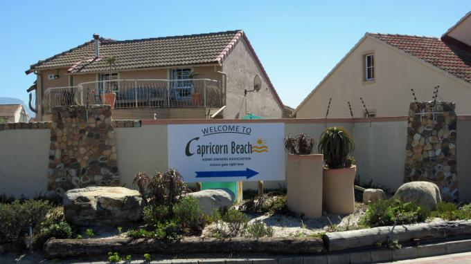 2 Bedroom Sectional Title for Sale For Sale in Muizenberg   - Home Sell - MR197449