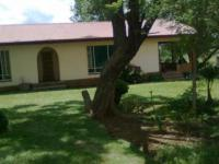 4 Bedroom 3 Bathroom House for Sale for sale in Cullinan