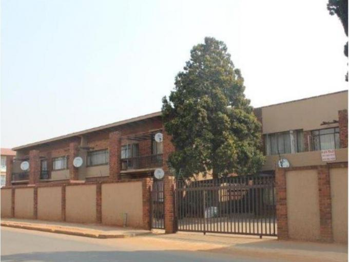 21 Bedroom Apartment for Sale For Sale in Kempton Park - MR197600