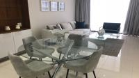 Dining Room - 7 square meters of property in Sandton