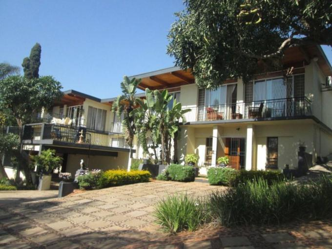 5 Bedroom House for Sale For Sale in Groenkloof - MR198134