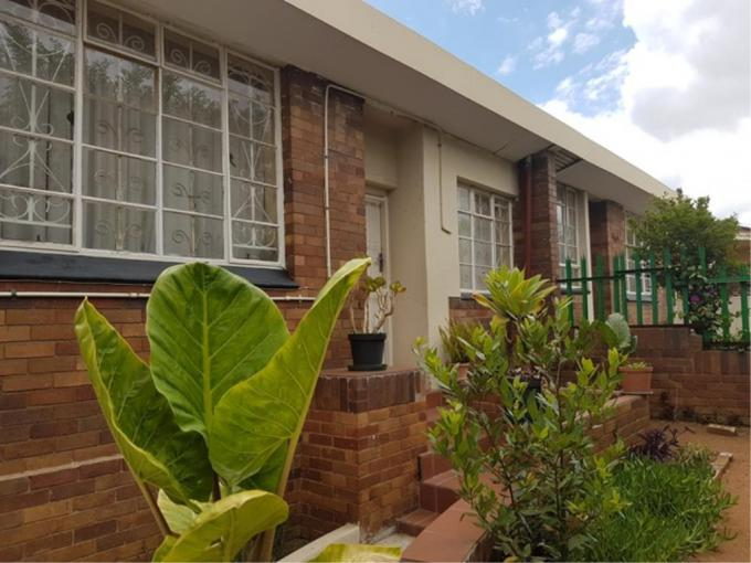 3 Bedroom House for Sale For Sale in Rosettenville - MR198615