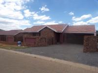 3 Bedroom 2 Bathroom Duplex for Sale for sale in Kameeldrift