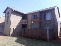 2 Bedroom 1 Bathroom Flat/Apartment for Sale for sale in Doornpoort
