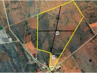 Farm for Sale for sale in Thabazimbi
