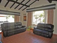 TV Room - 25 square meters of property in Vaalpark