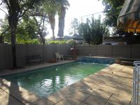 Entertainment of property in Vaalpark