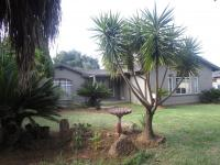 4 Bedroom 3 Bathroom House for Sale for sale in Vaalpark
