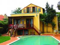 4 Bedroom 3 Bathroom House for Sale for sale in Kensington - JHB