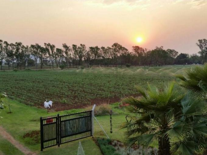 Smallholding for Sale For Sale in Pyramid - MR200076