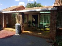 4 Bedroom 2 Bathroom House for Sale for sale in Doornpoort