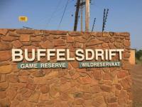 Smallholding for Sale for sale in Buffelsdrift