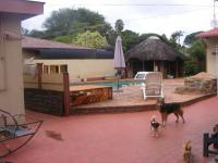4 Bedroom 2 Bathroom House for Sale for sale in Pretoria North