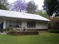 3 Bedroom 1 Bathroom House for Sale for sale in Pretoria North