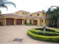 5 Bedroom 4 Bathroom House to Rent for sale in Woodhill Golf Estate