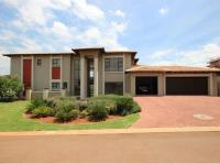 4 Bedroom 3 Bathroom House to Rent for sale in The Wilds Estate