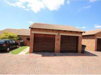3 Bedroom 2 Bathroom Sec Title to Rent for sale in Mooikloof Ridge