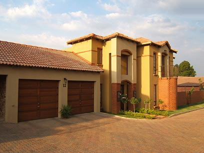 3 Bedroom House for Sale For Sale in Moreletapark - Private Sale - MR20082
