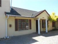 4 Bedroom 3 Bathroom House for Sale for sale in Table View