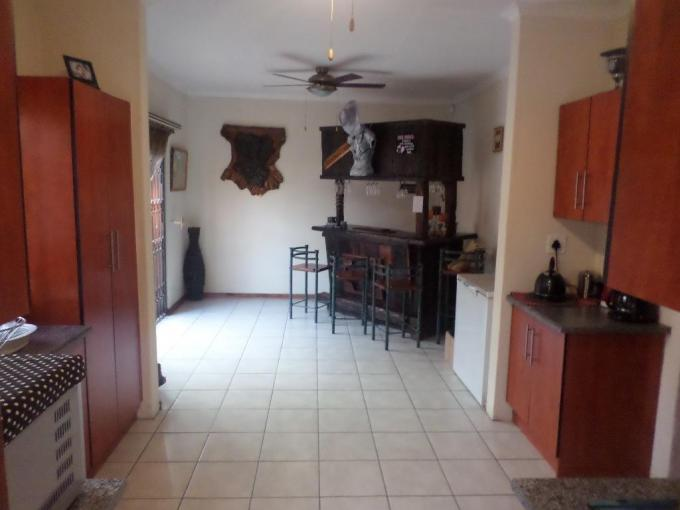 3 Bedroom House for Sale For Sale in Claremont - MR201011