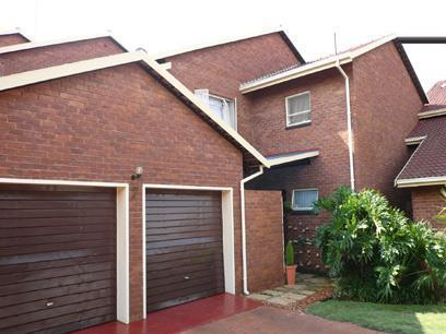 3 Bedroom Duplex for Sale For Sale in Die Wilgers - Private Sale - MR20201