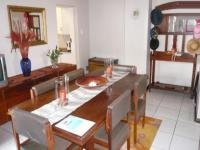 Dining Room - 15 square meters of property in Die Wilgers