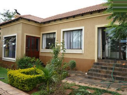 3 Bedroom Duet For Sale in Amandasig - Home Sell - MR20205