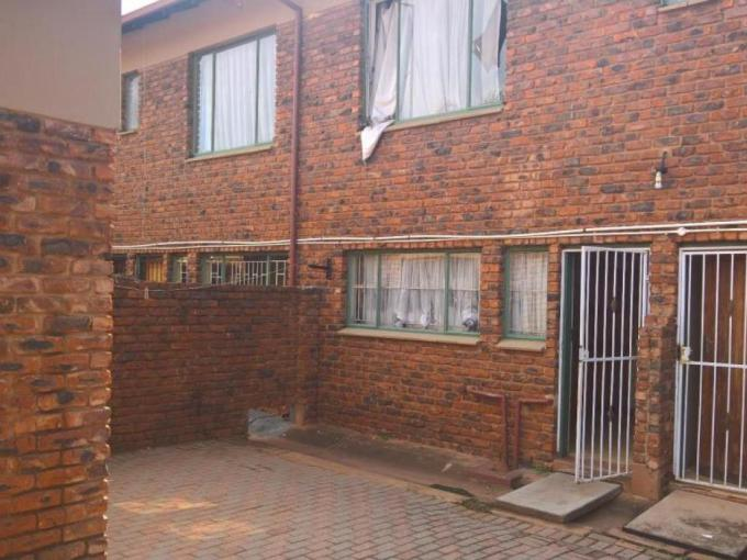 3 Bedroom Duplex for Sale For Sale in The Orchards - MR202055