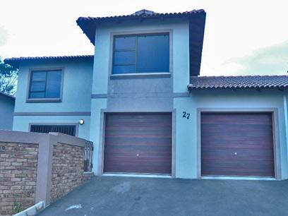 2 Bedroom House for Sale For Sale in Sundowner - Private Sale - MR20221