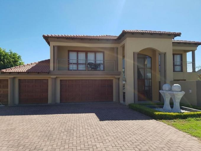 5 Bedroom House For Sale For Sale In Pretoria North