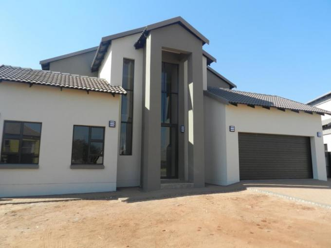 4 Bedroom House for Sale For Sale in Pretoria North - MR202266