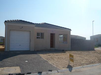 3 Bedroom House for Sale For Sale in Kraaifontein - Private Sale - MR20233