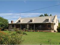 Farm for Sale for sale in Riversdale WC