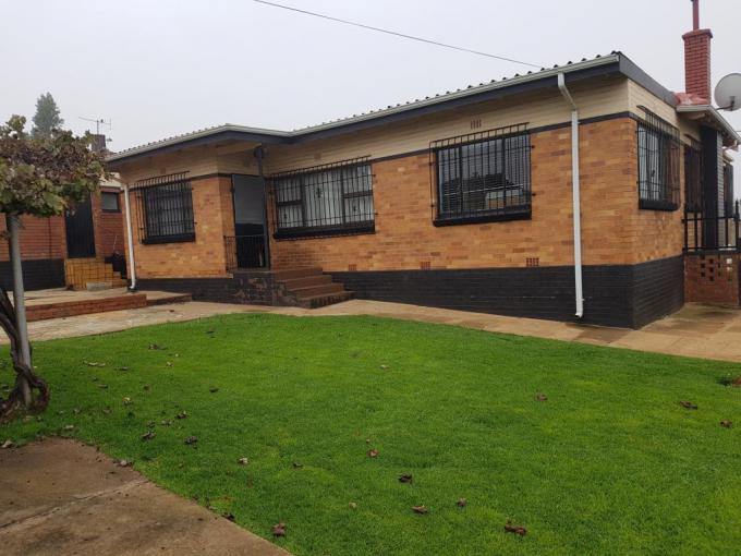 3 Bedroom House for Sale For Sale in Primrose - MR202348