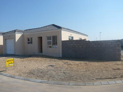 3 Bedroom House for Sale For Sale in Kraaifontein - Home Sell - MR20235