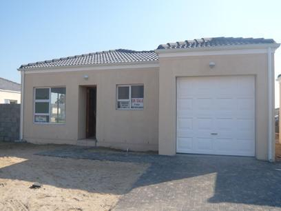 3 Bedroom House For Sale in Kraaifontein - Home Sell - MR20236