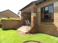 2 Bedroom 2 Bathroom Flat/Apartment for Sale for sale in Mooikloof Ridge