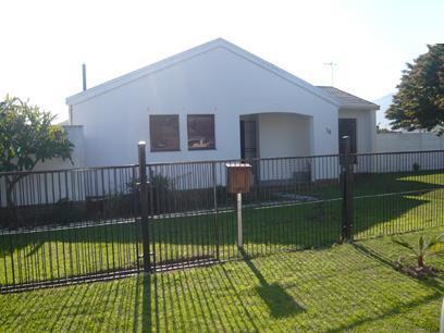 4 Bedroom House for Sale For Sale in Strand - Private Sale - MR20253