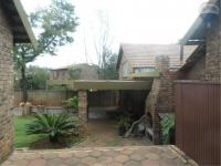 5 Bedroom 3 Bathroom House for Sale for sale in Garsfontein