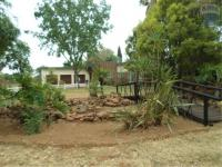 8 Bedroom 4 Bathroom House for Sale for sale in Rietfontein - Pretoria East