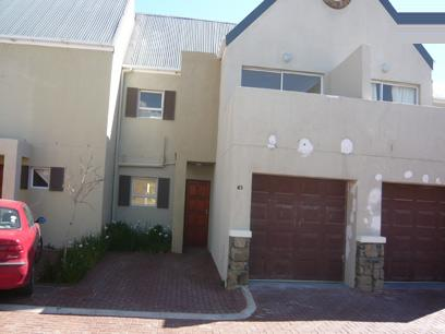 3 Bedroom Duplex for Sale For Sale in Gordons Bay - Private Sale - MR20280